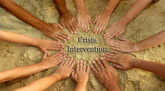 individual reactions to crisis Looking for online definition of crisis in the medical dictionary crisis explanation free what is crisis identity crisis a period in the psychosocial development of an individual oculogyric crisis a symptom of an acute dystonic reaction in which the person demonstrates a.